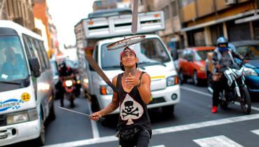 FOTO: D1/EFE/Luis Angel Gonzales Taipe