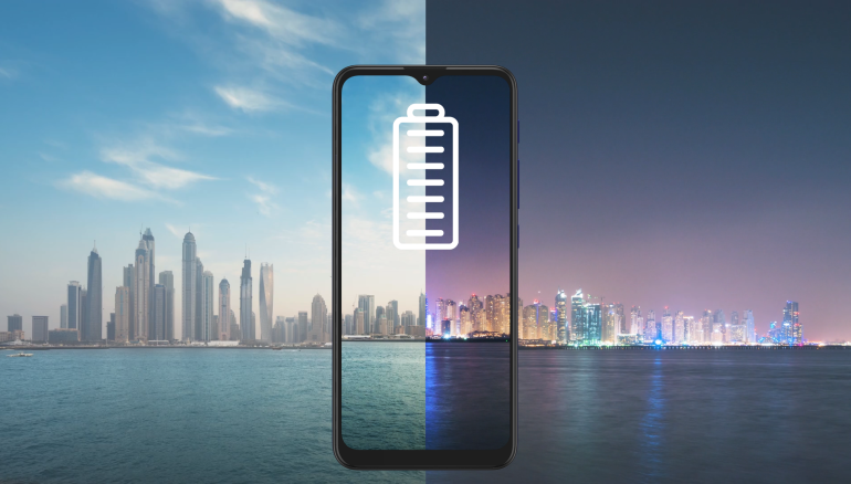 Moto g9 play battery life