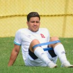Fito Zelaya. /Foto Alianza FC