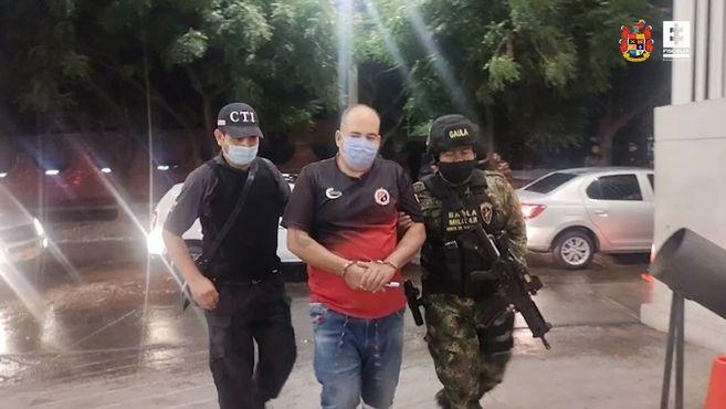 Foto: Fiscalía de Colombia.