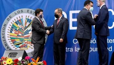 Foto: Embajada de Estados Unidos en El Salvador.