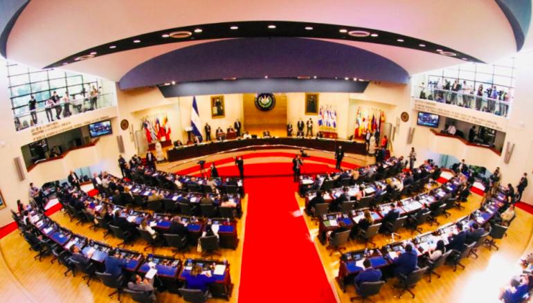 Foto Asamblea Legislativa