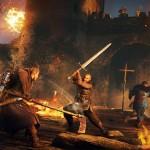 """Imagen de la segunda gran expansión de """"Assassin's Creed: Valhalla"""", """"El asedio de París"""". Foto: EFE"""