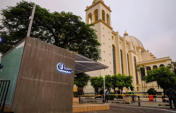 Foto: Secretaría de Prensa de la Presidencia.