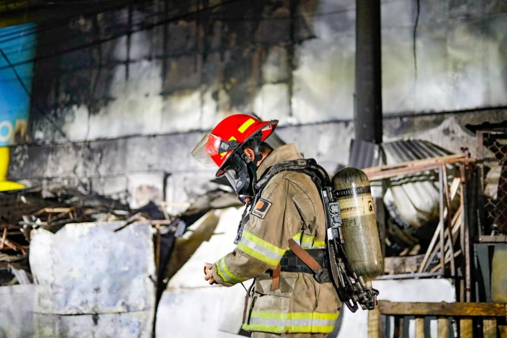 Foto: Protección Civil