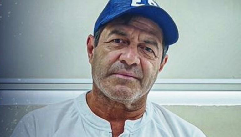 Hugo Pérez, director técnico de la Selecta. /Foto Fesfut