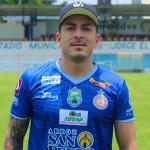 Herbert Sosa llegó a Metapán en el Apertura 2020. /Foto Metapán