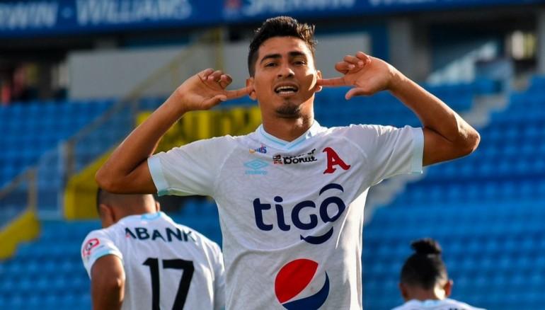 Foto: Alianza FC